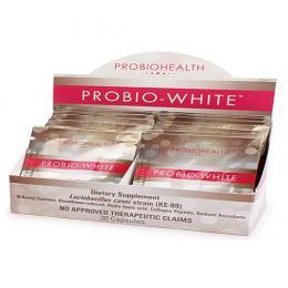 Probio White - Công nghệ viên uống trắng da độc quyền