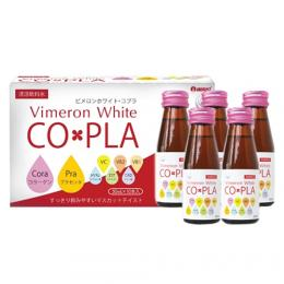 Vimeron White Copla - Giúp da săn chắc, chống lão hoá
