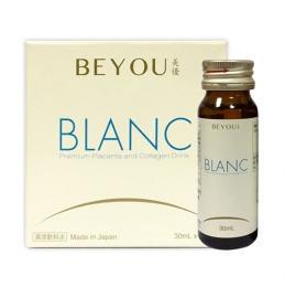 BeYou Blanc - Nước uống Collagen nhau thai heo