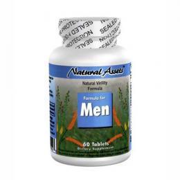 Formular for Men - Mang đến sự tự tin cho phái mạnh
