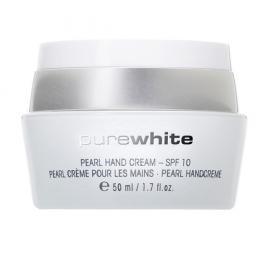 PureWhite Pearl Hand Cream - Kem dưỡng trắng da tay