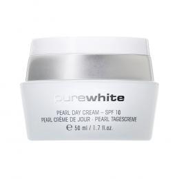 Kem dưỡng trắng da ban ngày Purewhite Pearl Day Cream SPF 10