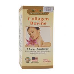 Collagen Bovine - Viên uống chống lão hóa da