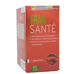 FranSante giảm mỡ máu