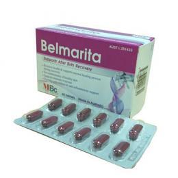 Belmarita - Phục hồi sức khỏe sau sinh