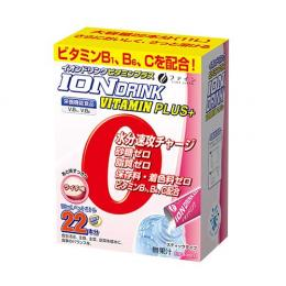 ION Drink Vitamin Plus – Bổ sung nước, điện giải, vị vải thiều dễ uống
