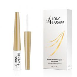 Long 4 lashes eyebrow - Serum chăm sóc lông mày