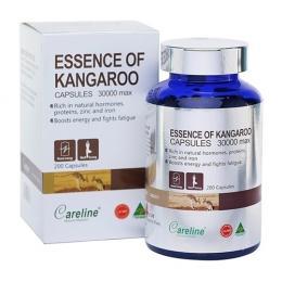 Essence Of Kangaroo – Tăng cường sinh lý nam giới