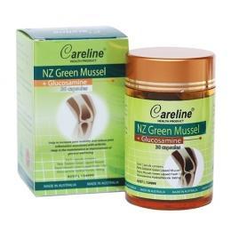 NZ Green Mussel – Viên xương khớp Vẹm Xanh