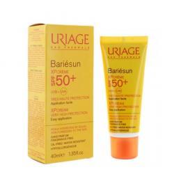 Uriage Bariésun Xp Crème SPF50+ Kem chống nắng cho da rất nhạy cảm, da sáng