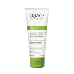Uriage Hyséac Masque Gommant 100ml – Mặt nạ tẩy tế bào chết cho da dầu, da mụn