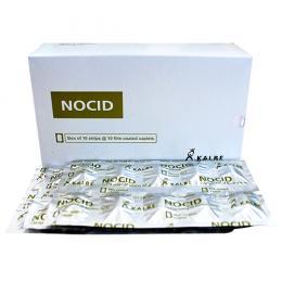 Nocid – Bạn đồng hành với người suy thận