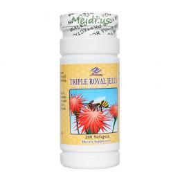 Triple Royal Jelly - Giảm nám, giảm nếp nhăn da