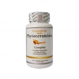 Phytoceramides - Da đẹp, hết nám, tàn nhang