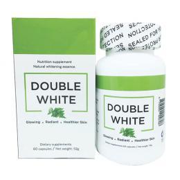 Double White USA - Viên uống dưỡng trắng da