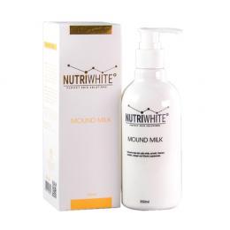 Mound Milk - Sữa non ủ dưỡng da mềm mịn, sáng bóng