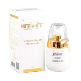Serum Collagen Anti Wrinkle - Ngừa nám da, tàn nhang NutriWhite