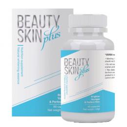 Beauty Skin Plus - Xua tan nám sạm
