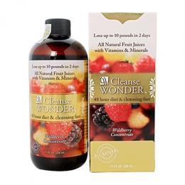 Cleanse wonder – Nước giảm cân hoa quả