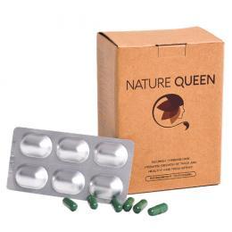 Viên uống mọc tóc Nature Queen