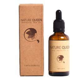 Dầu bảo vệ tóc Nature Queen