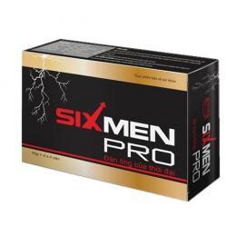 Sixmen Pro - Hạn chế quá trình mãn dục nam