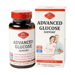 Advanced Glucose Support - Hỗ trợ ổn định đường huyết