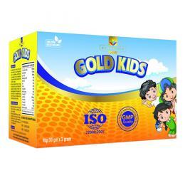 Gold Kids - Tăng cường hấp thu, giúp trẻ ăn ngon