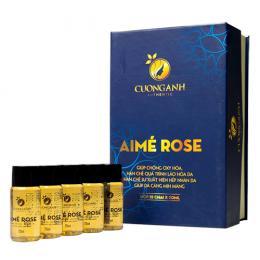 Aimé Rose - Nước uống Collagen Cường Anh