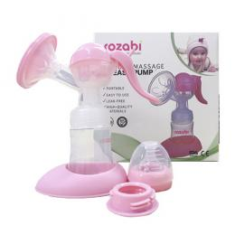 Máy hút sữa bằng tay Rozabi