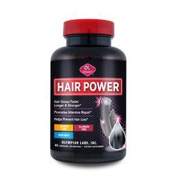 Hair Power - Chống rụng tóc, kích thích mọc tóc