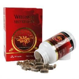 Wellness Nutrition - Đông trùng hạ thảo bồi bổ sức khoẻ