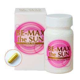 Be-max The Sun - Viên uống chống nắng Nhật Bản