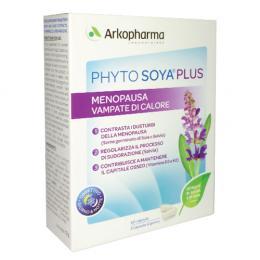 Phyto Soya Plus | Arkopharma - Cân bằng nội tiết tố nữ