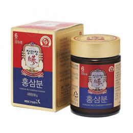Bột hồng sâm Cheong Kwan Jang Hàn Quốc - 3 lọ x 60 gam