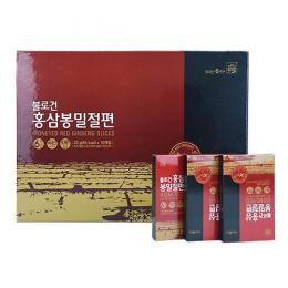 Hồng sâm lát tẩm mật ong Daedong 200 gam