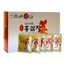 Trà hồng sâm Hàn Quốc- Korean Red Ginseng Tea