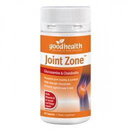 Joint Zone GoodHealth – Tốt khớp, chắc xương