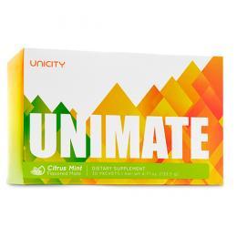 Unimate - Tăng cường sức khoẻ, chống oxy hoá