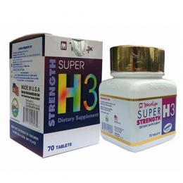 Super Strength H3 ngăn ngừa lão hóa