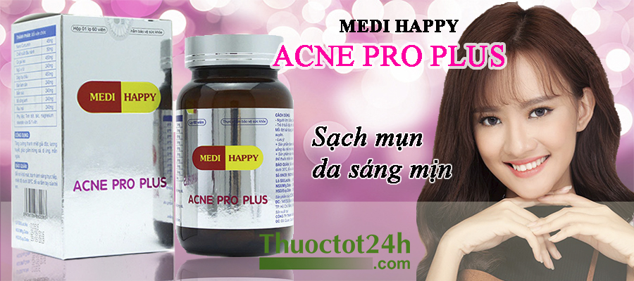 tri-mun-acne-pro-plus-medi-happy