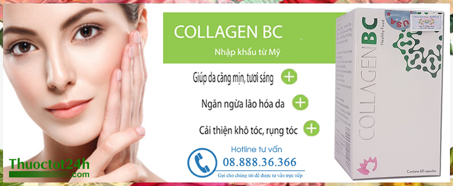 Collagen BC
