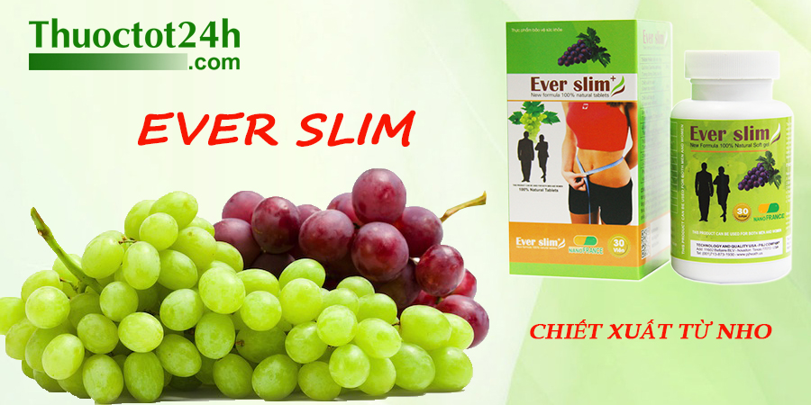 ever-slim-giam-can