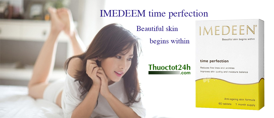 Imideen Time Perfection