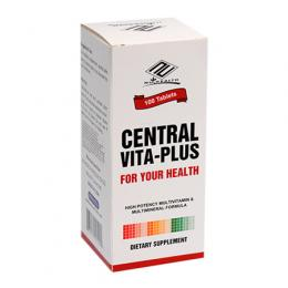 TPBVSK Central Vita - Plus for your health