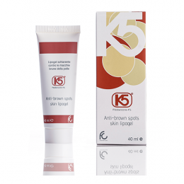 Kem K5 Anti - Brown Spots Skin Lipogel